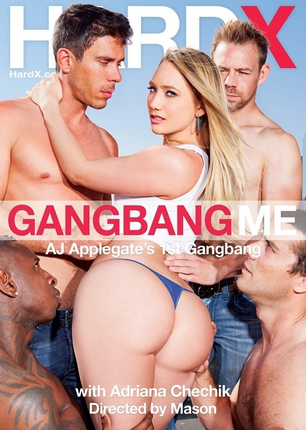 gangbang movies and scenes edition