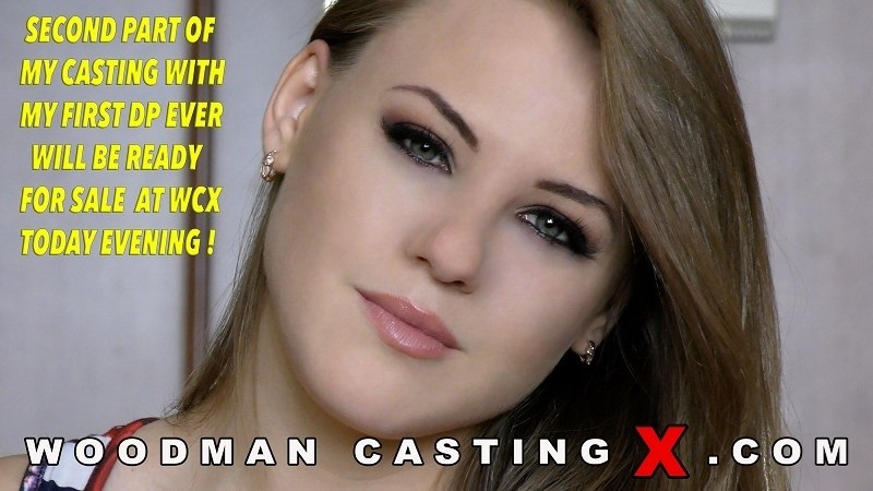 Casting time woodman first